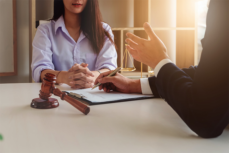 Employment lawyer careers advice