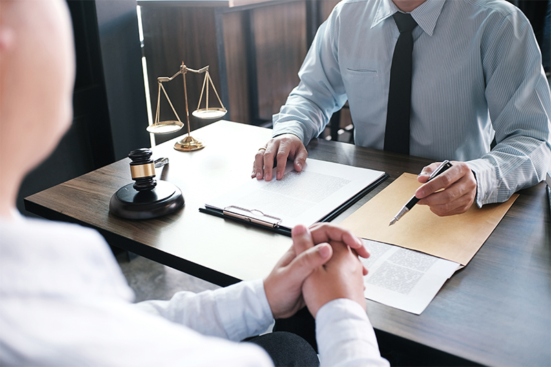 Solicitor career advice