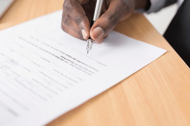 Barristers' clerk careers advice