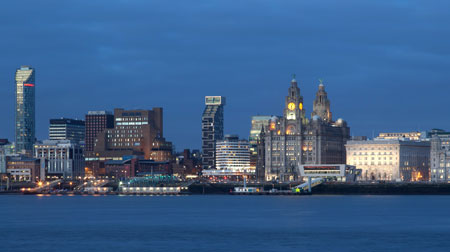 Solicitors Merseyside