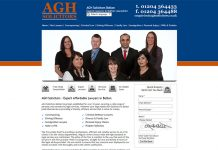 AGH Solicitors Lancashire