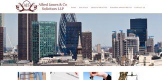 Alfred James & Co Solicitors Surrey