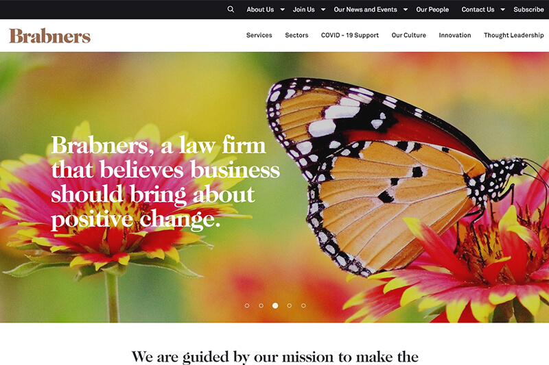 Brabners Solicitors Merseyside