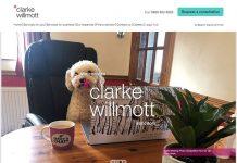 Clarke Willmott Solicitors Birmingham