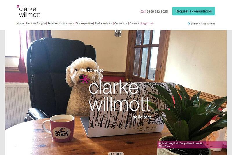 Clarke Willmott Llp Solicitors Birmingham