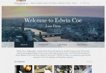 Edwin Coe Solicitors London