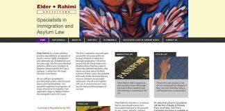 Elder Rahimi Solicitors London