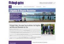 Fitzhugh Gates Solicitors Brighton