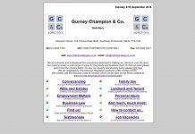 Gurney-Champion & Co Solicitors Hampshire