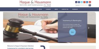 Haque & Hausmann Solicitors London