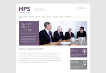 Harris Paley Schone Solicitors East Sussex