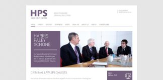 Harris Paley Schone Solicitors East Sussex