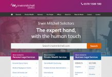Irwin Mitchell Solicitors Sheffield