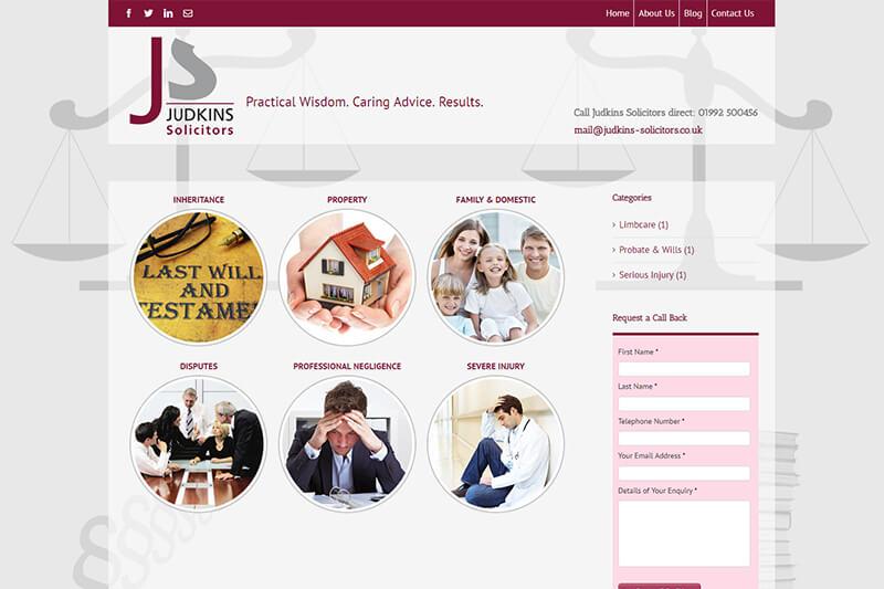 Judkins Hertford Solicitors Hertfordshire