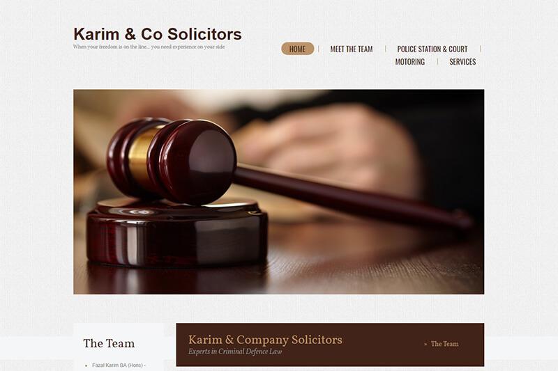 Karim & Co West Yorkshire