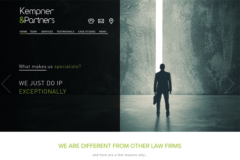Kempner & Partners West Solicitors Yorkshire