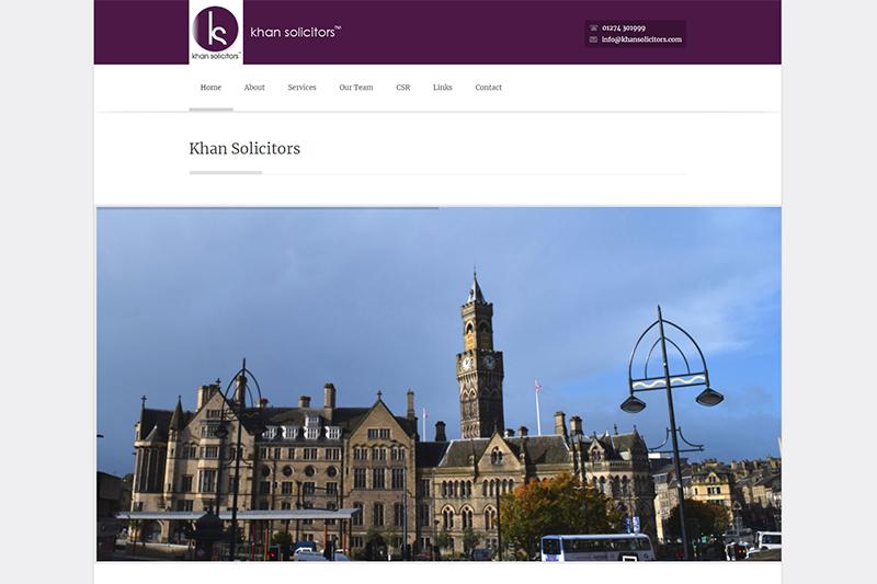 Khan Solicitors Bradford