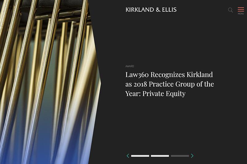 Kirkland & Ellis Solicitors London