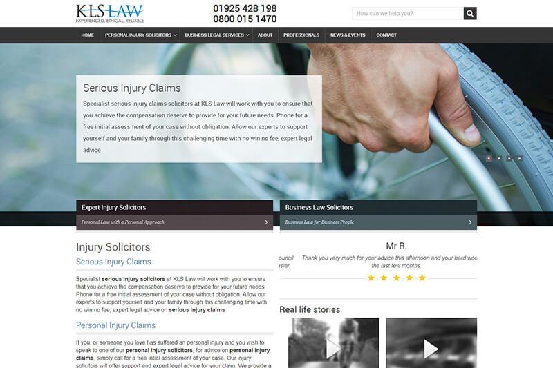 KLS Law Solicitors