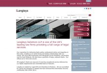 Langleys Lincoln Solicitors Lincolnshire