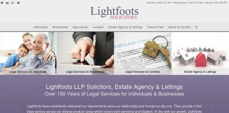 Lightfoots Solicitors Oxfordshire
