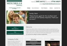 Mitchells Solicitors North Yorkshire