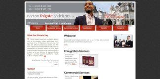 Norton Folgate Solicitors London