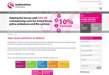 Quality Solicitors Truemans Oxfordshire