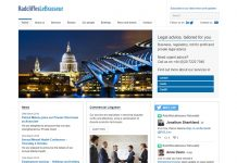 Radcliffeslebrasseur Solicitors London