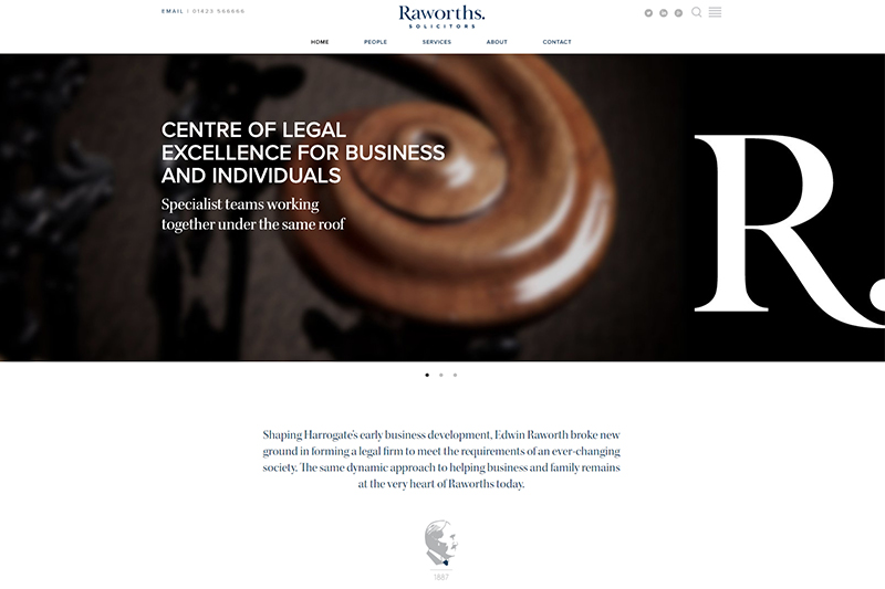 Raworths Solicitors in North Yorkshire