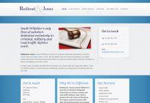 Redhead & Jones Solicitors Wiltshire