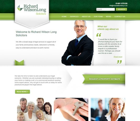 Richard Wilson Solicitors Berkshire