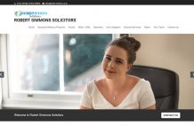 Robert Simmons Solicitors Surrey