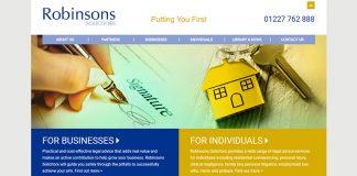 Robinsons Solicitors Kent