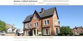 Rootes & Alliott Solicitors Kent