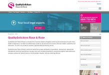 Rose And Rose Solicitors Surrey