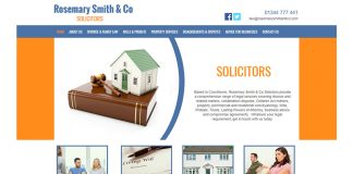Rosemary Smith & Co Solicitors Berkshire