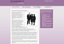 Rowberrys Crowthorne Berkshire