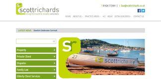 Scott Richards Solicitors Devon