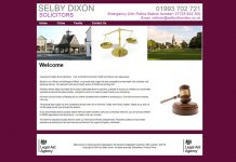 Selby Dixon Solicitors Oxfordshire