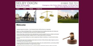 Selby Dixon Solicitors Oxfordshire