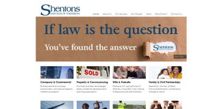Shentons Solicitors Hampshire