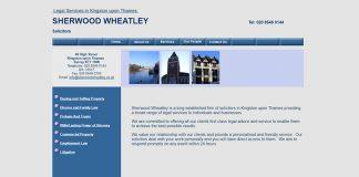 Sherwood Wheatley Solicitors Surrey