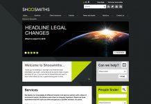 Shoosmiths Solicitors Buckinghamshire