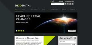 Shoosmiths Solicitors Buckinghamshire