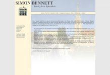 Simon Bennett Solicitors Buckinghamshire