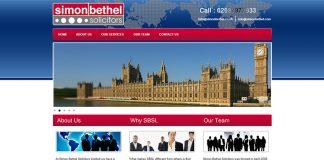 Simon Bethel Solicitors London