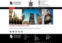 Soods Notary Solicitors Essex