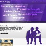 Southcote Scott Solicitors London