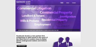 Southcote Scott Solicitors London